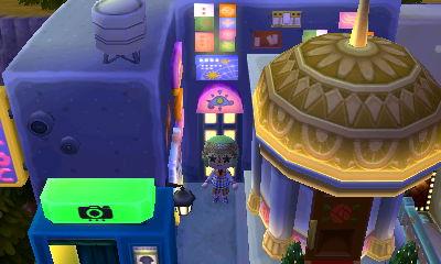 Fortune Shop