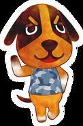 Bruno (Happy Home Designer) 02
