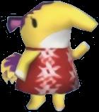 Lulu (islander)