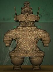 Ancient statue forged.jpg