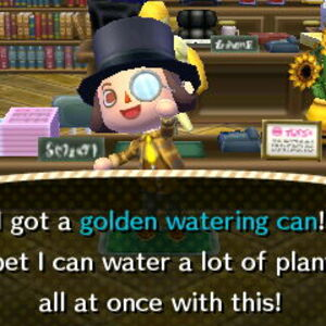 Golden Tools Animal Crossing Wiki Fandom I have no idea extent of blackmail scheme of raping & killing children but given the number of agencies involved, the hundreds of thousands of missing children, & the otherwise inexplicable actions of many powerful officials. golden tools animal crossing wiki