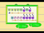 Animal Crossing E-Reader Card K.K. Slider Song Series 3 M11 K.K