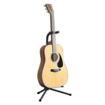 Acoustic Guitar Animal Crossing Wiki Fandom