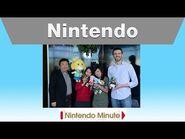 Nintendo Minute - Animal Crossing- New Leaf