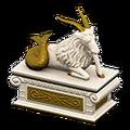 NH-Furniture-Capricorn ornament