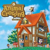 Kategorie:Animal Crossing (GameCube)