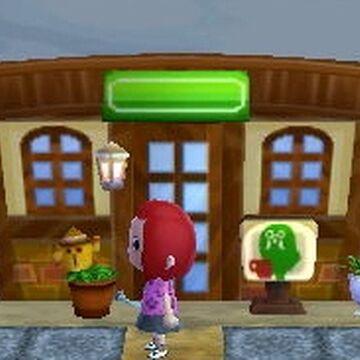 The Roost Animal Crossing Wiki Fandom