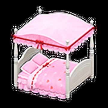 Cute Bed Animal Crossing Wiki Fandom