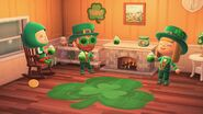 NH-Promo Photo 1.8.0 Update Shamrock Day