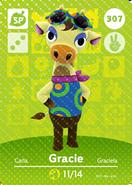 Graciela (Tarjeta amiibo)