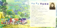 Movie OST Booklet - Page 04&05