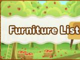 Furniture (New Horizons)