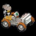 NH-Furniture-Lunar rover