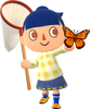 Jugador (Pocket Camp) 09