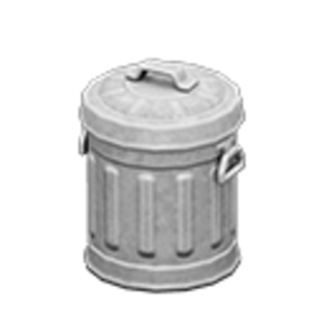 Garbage Can Animal Crossing Wiki Fandom You can download 43 free trash can png images with transparent backgrounds from the largest collection on purepng. garbage can animal crossing wiki fandom
