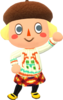 Jugadora (Pocket Camp) 05