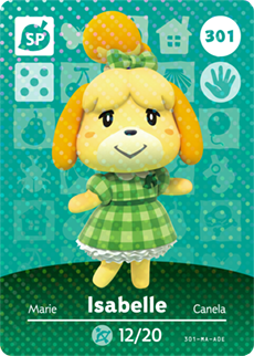 Isabelle | Animal Crossing Wiki | Fandom