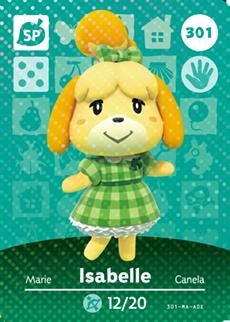 Isabelle | Animal Crossing Wiki | Fandom