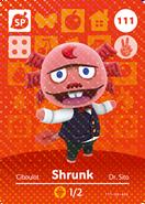 Dr. Sito (Tarjeta amiibo)