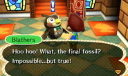 Fossil complete new leaf 1