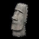 NH-Furniture-Moai statue