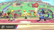 Canela Super Smash Bros. (2)