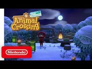 Animal Crossing- New Horizons - Personalize Your Island! - Nintendo Switch