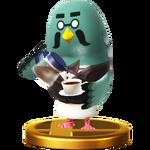 Trofeo de Fígaro (SSB4 Wii U).png