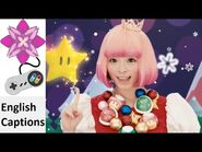 New 3DS Special Edition CM (Winter Software Lineup) Japanese Commercial