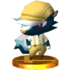 Trofeo de Betunio (SSBB 3DS)