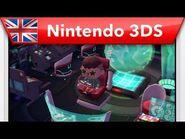 Animal Crossing- New Leaf - Dream House Trailer (Nintendo 3DS)