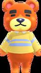 Teddy NH