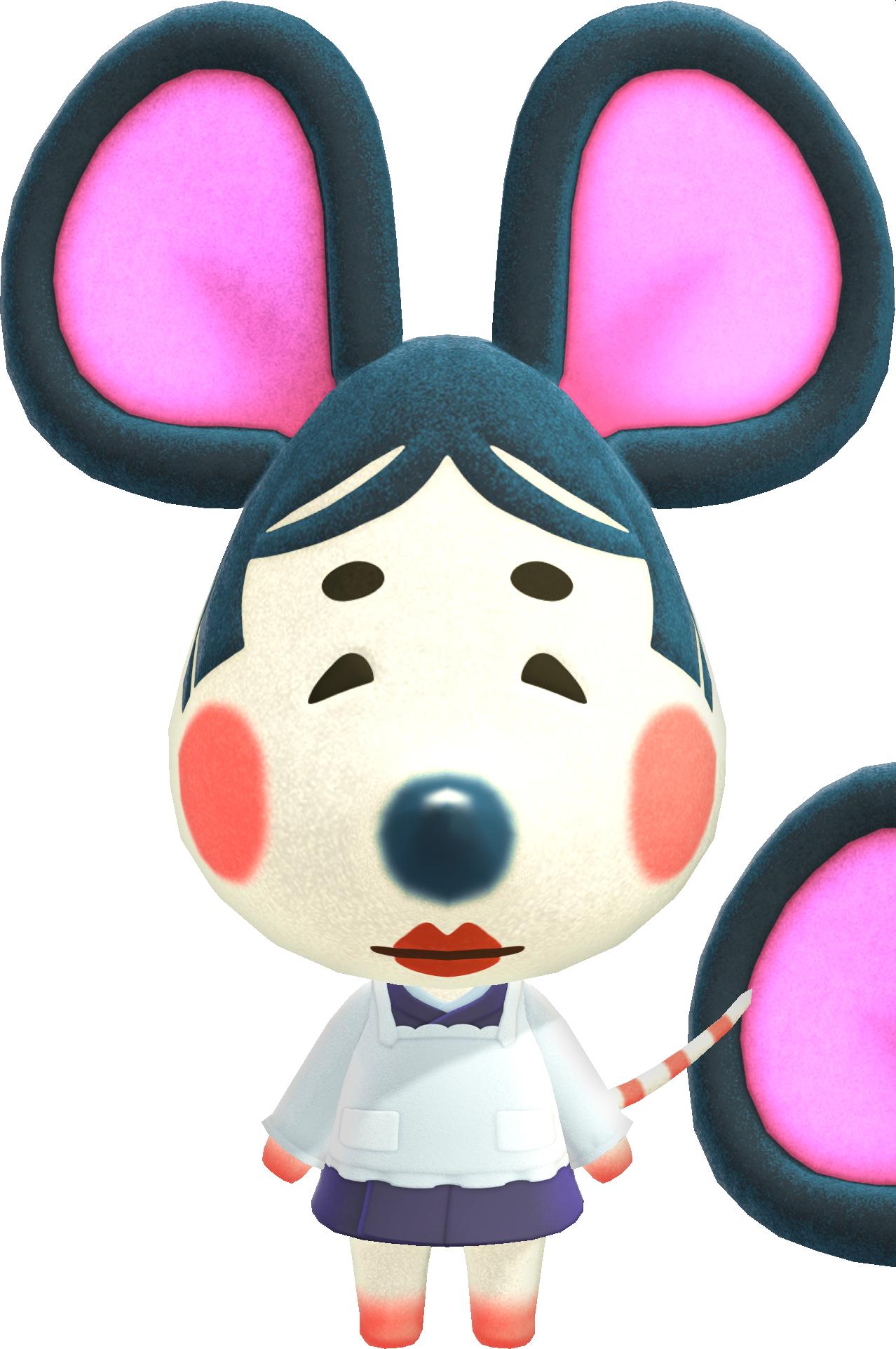 Greta Animal Crossing Wiki Fandom