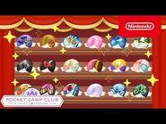 Cookie & Depot Plan - Animal Crossing- Pocket Camp