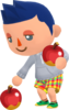 Jugador (Pocket Camp) 04