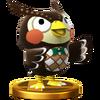 Trofeo de Sócrates (SSB4 WiiU).png