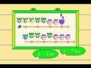 Animal Crossing E-Reader Card K.K. Slider Song Series 2 M7 K.K