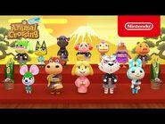 Animal Crossing- New Horizons New Year's Resolutions!