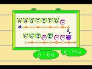 Animal Crossing E-Reader Card K.K. Slider Song Series 1 M4 Mr K.K.
