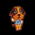 Animal Crossing - Happy Home Designer - Char 06