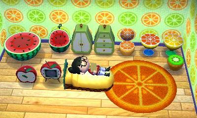 Juicy-Apple set