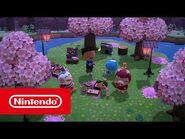 Animal Crossing- New Horizons – So many new friends! (Nintendo Switch)