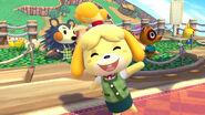 Canela Super Smash Bros (2)