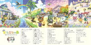 Movie OST Booklet - Page 02&03