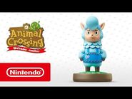 Animal Crossing- New Leaf - Welcome amiibo - Cyrus (Nintendo 3DS)