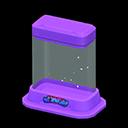 Brine-shrimp aquarium