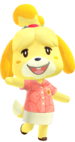 NH Character Isabelle