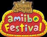 Animal Crossing amiibo Festival (Logo).png