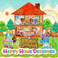Kategorie:Animal Crossing: Happy Home Designer