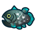 NH Icon Coelacanth